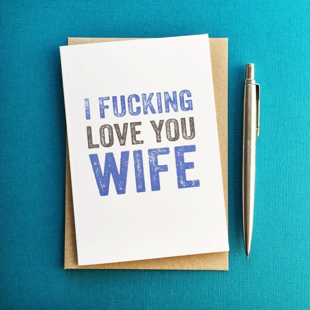 IFLY Wife