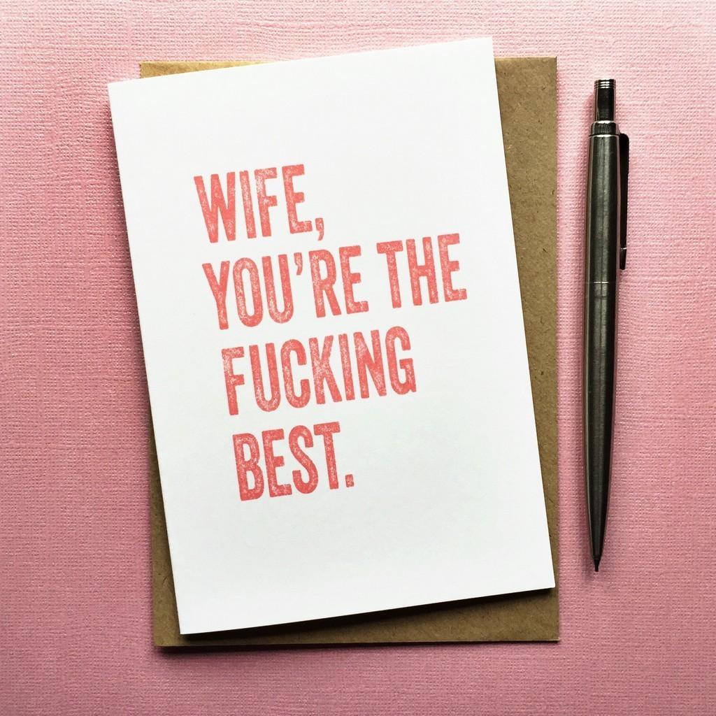 wife fucking best